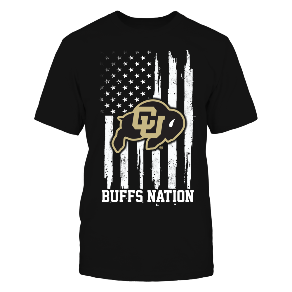 Colorado Buffaloes - Nation Front picture