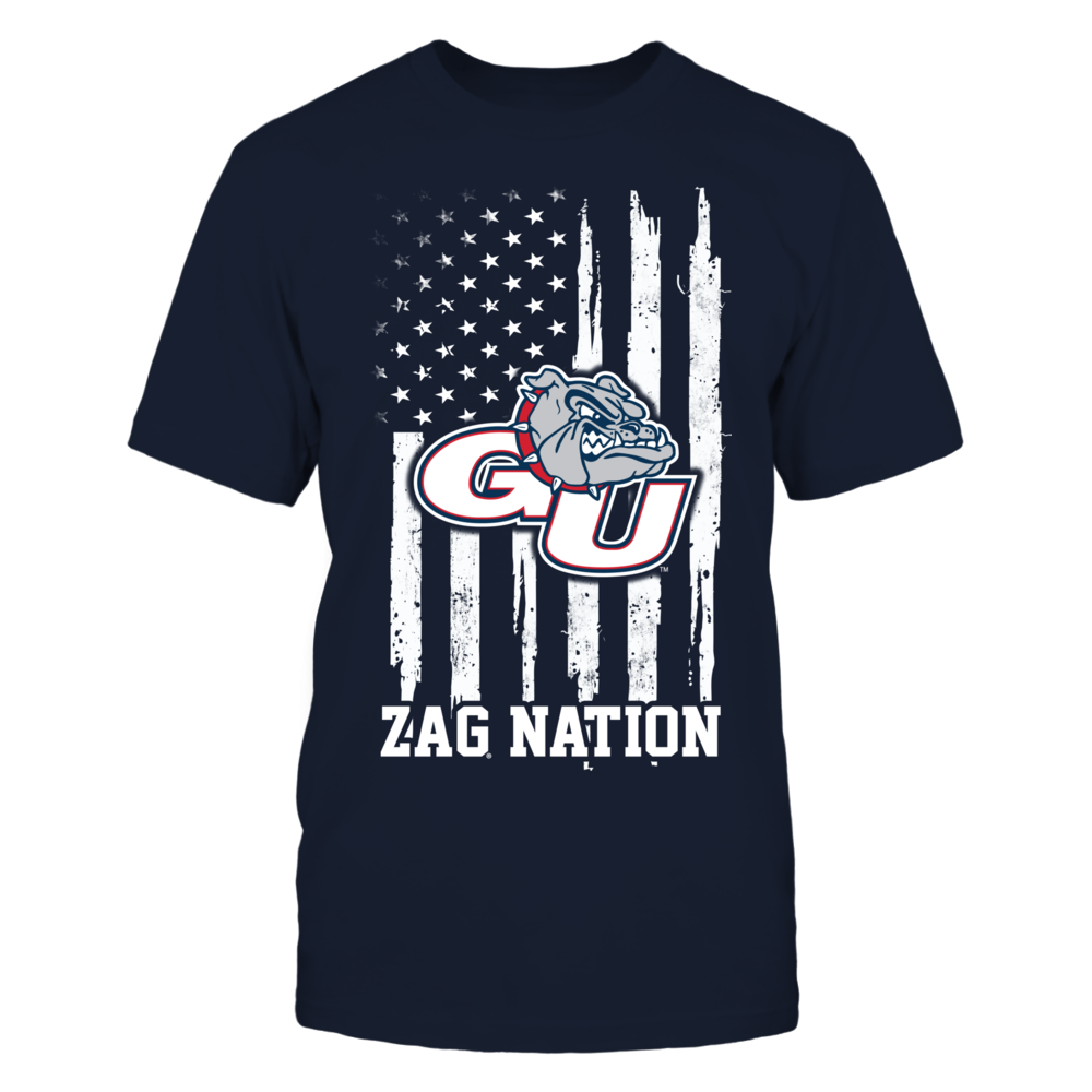 Gonzaga Bulldogs - Nation Front picture