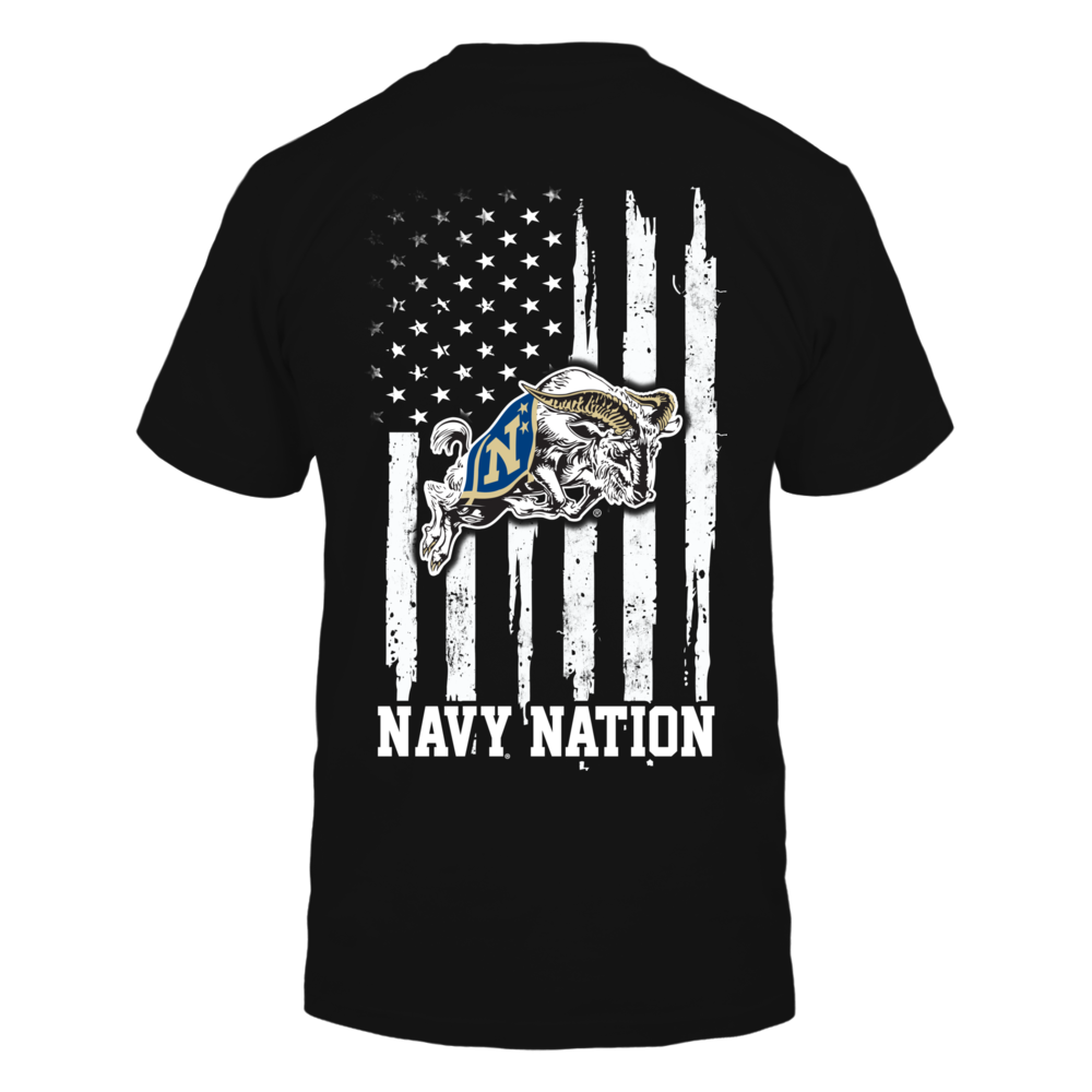 Navy Midshipmen - Nation Back picture