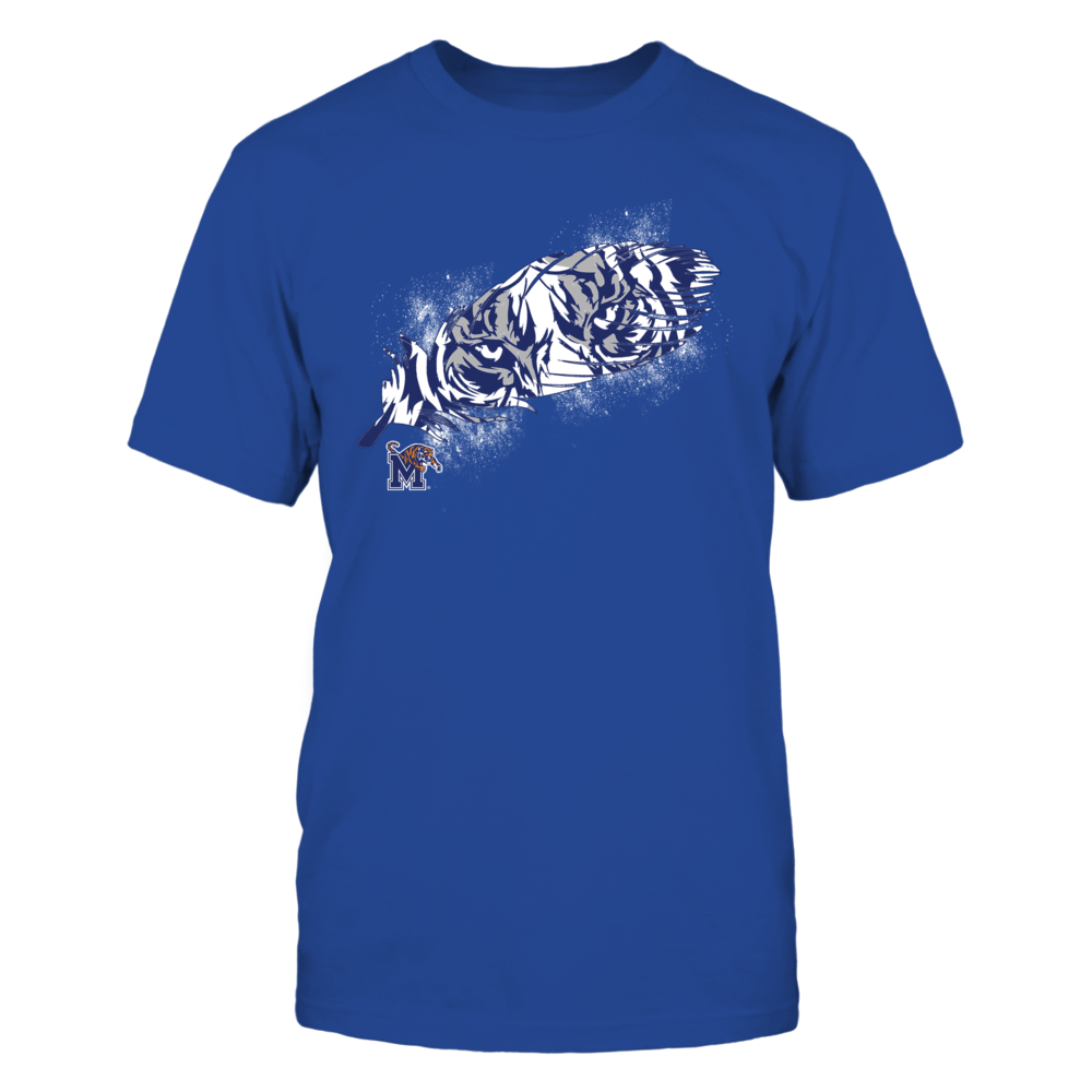 Memphis Tigers - Feather Front picture