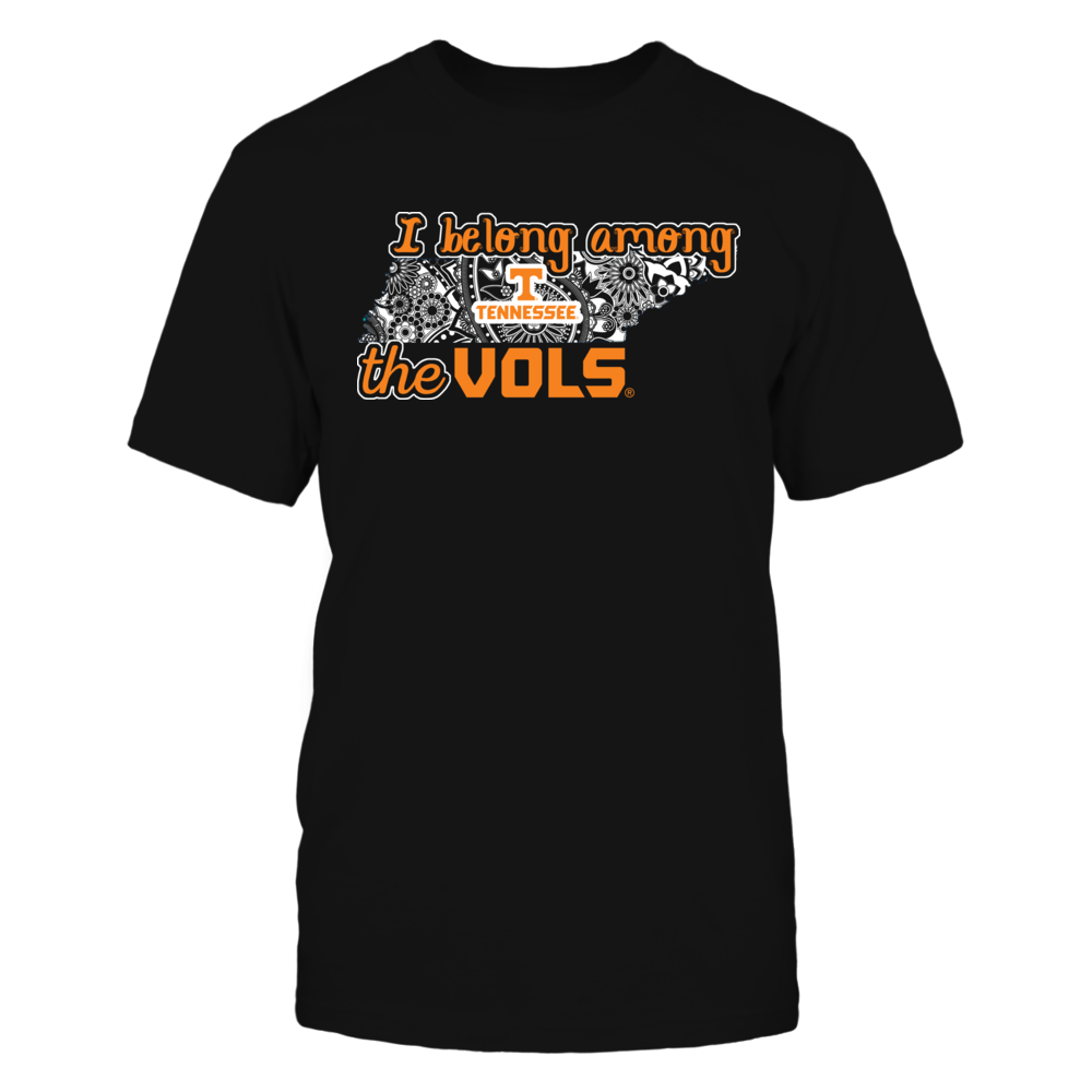 Tennessee Volunteers - I Belong Front picture