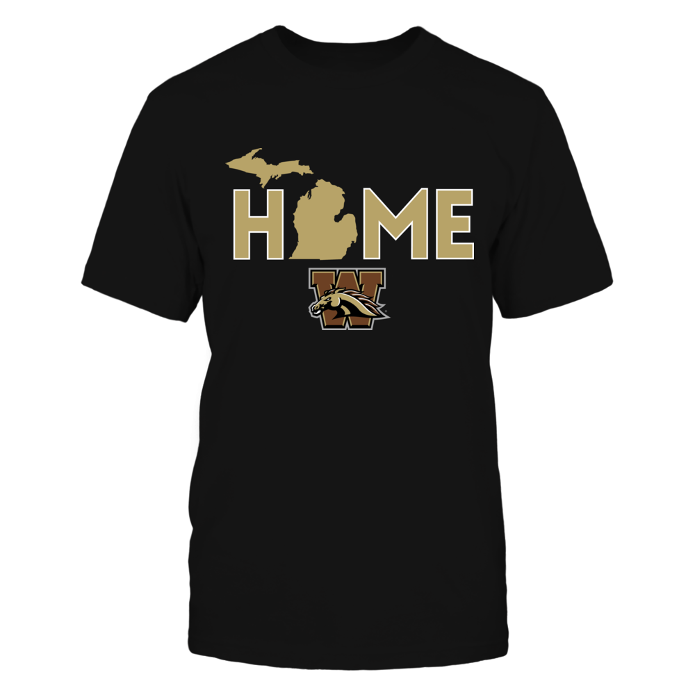 Home - Western Michigan Broncos Front picture