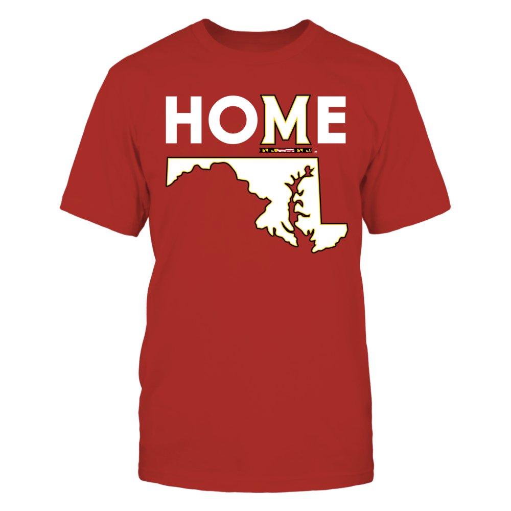 Maryland Terrapins - Home Front picture
