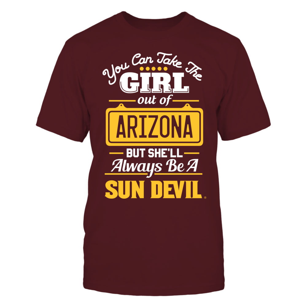 Arizona State Sun Devils - Take Her Out Front picture