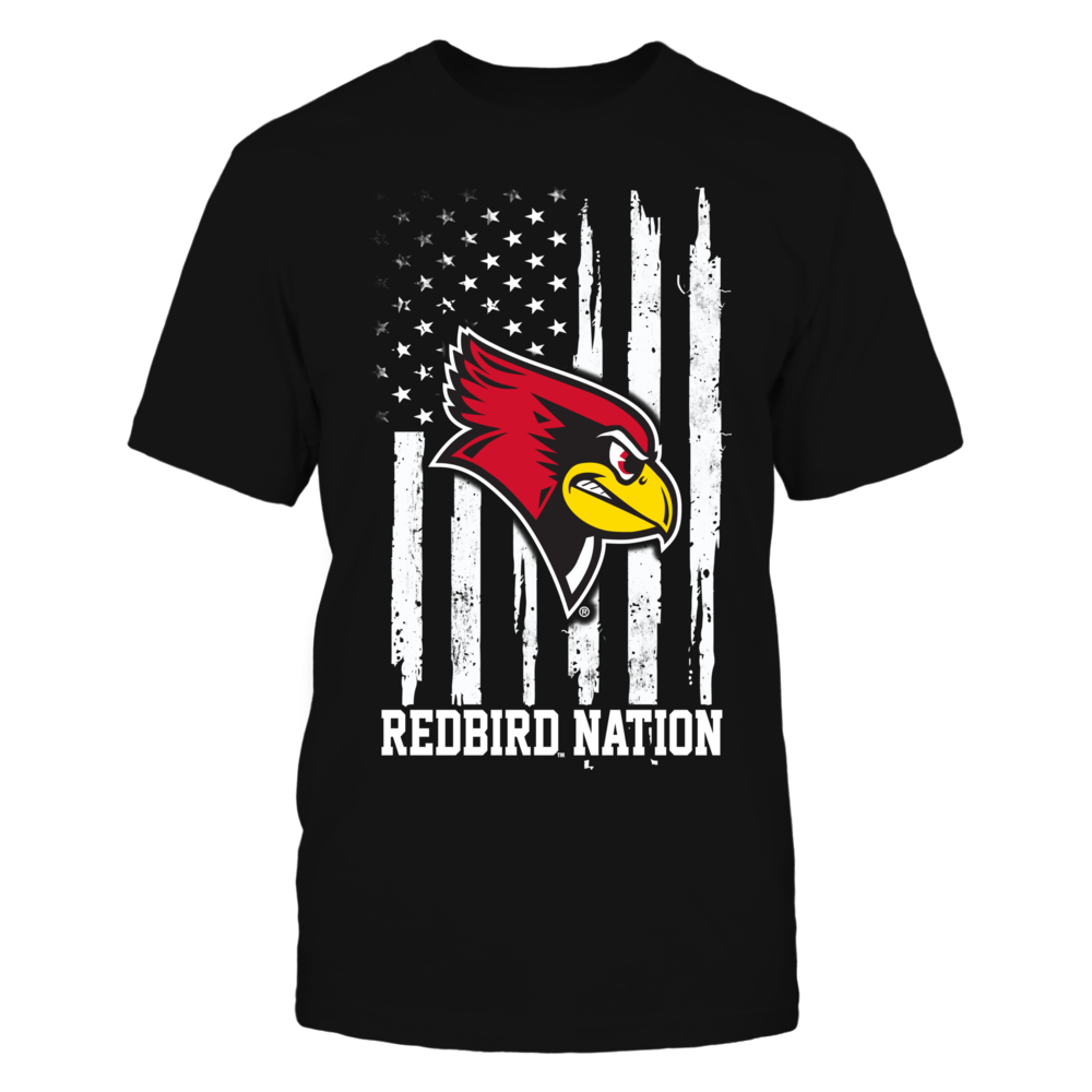 Illinois State Redbirds - Nation Front picture