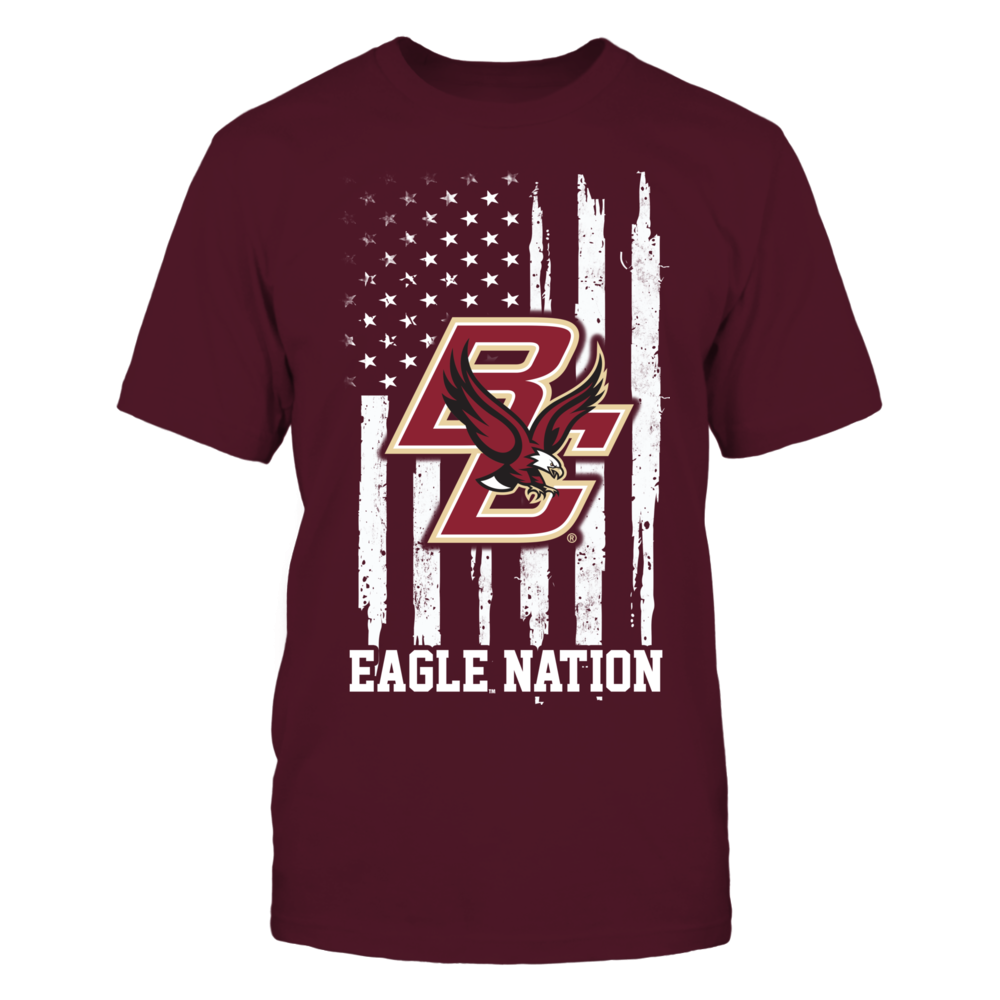 Boston College Eagles - Nation Front picture