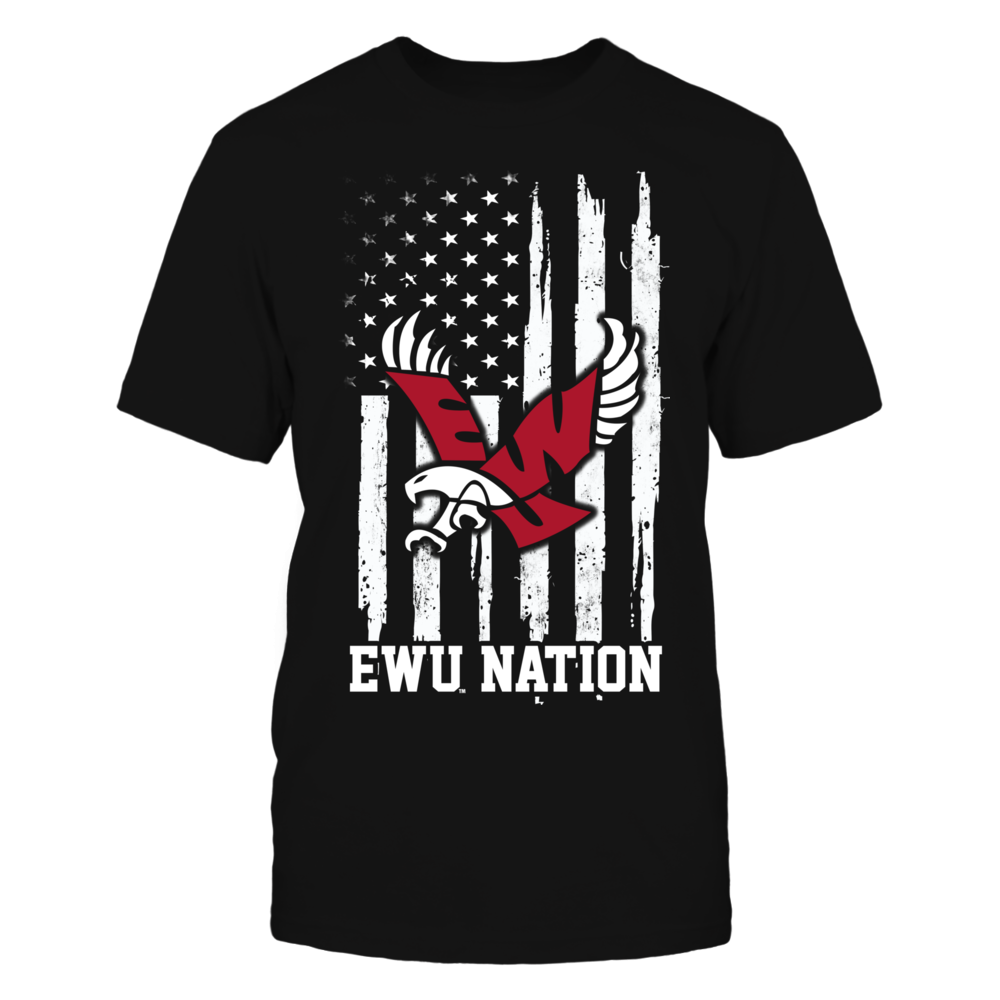 Eastern Washington Eagles - Nation Front picture