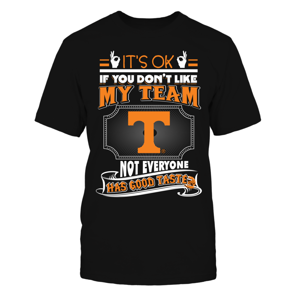 Tennessee Volunteers - It's Ok Front picture