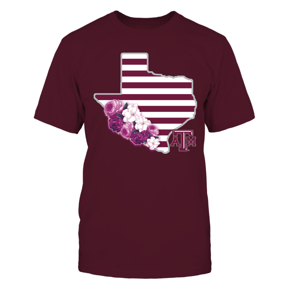 Texas A&M Aggies - Floral Front picture