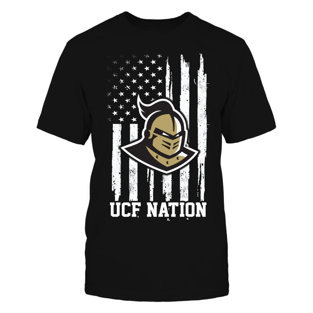 UCF Knights - Nation Front picture