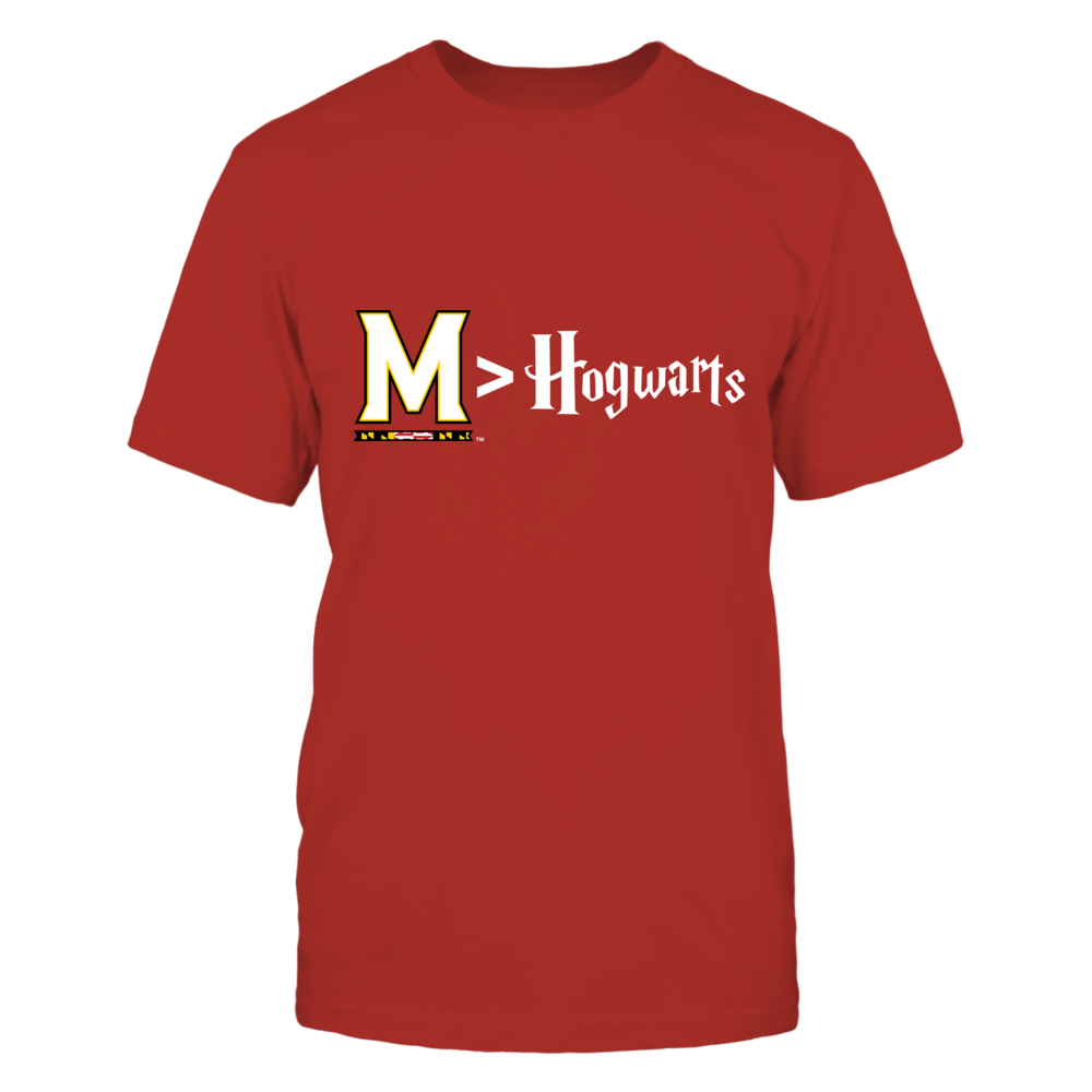 Maryland Terrapins - Better Than Hogwarts Front picture