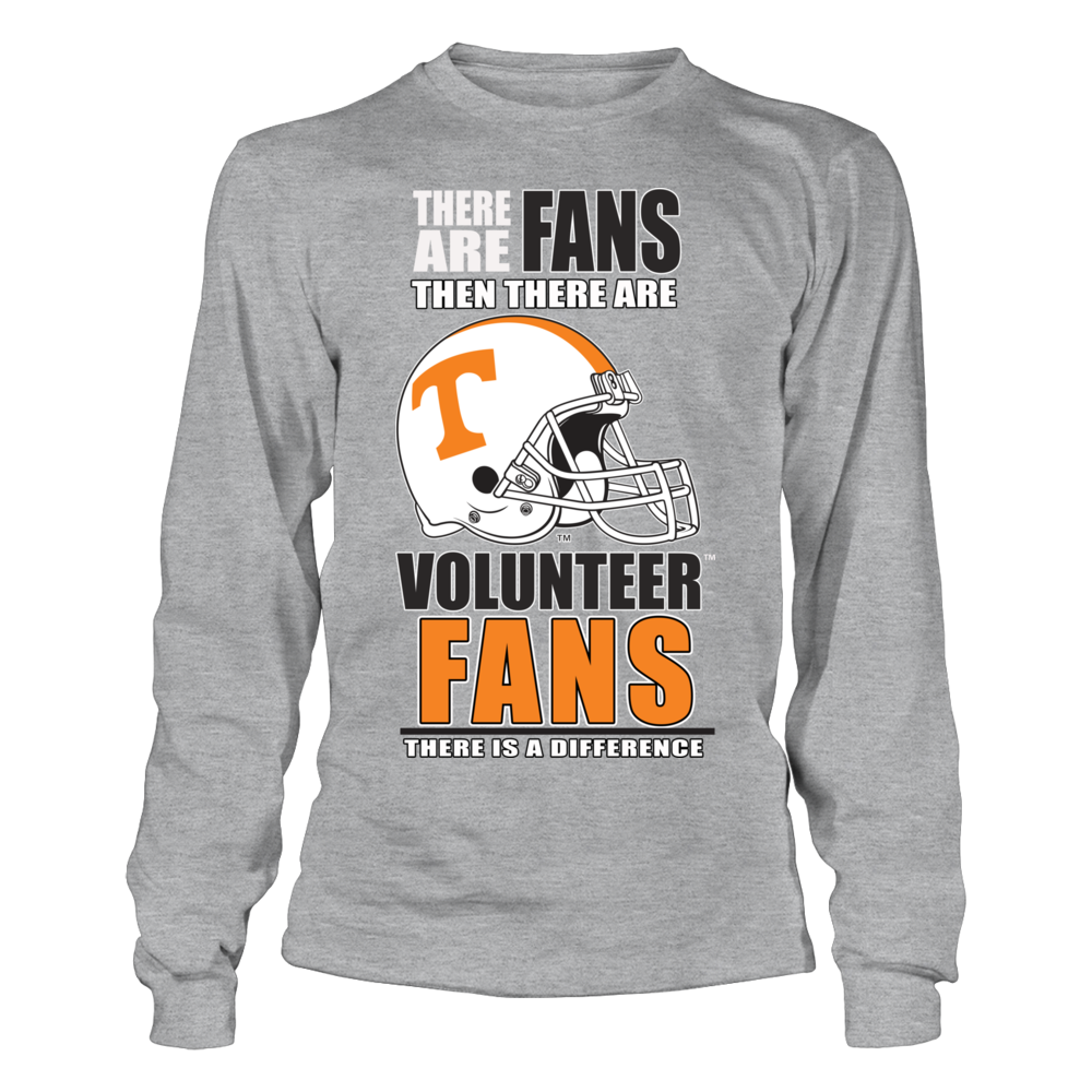Univ Tennessee Football Fans Front picture