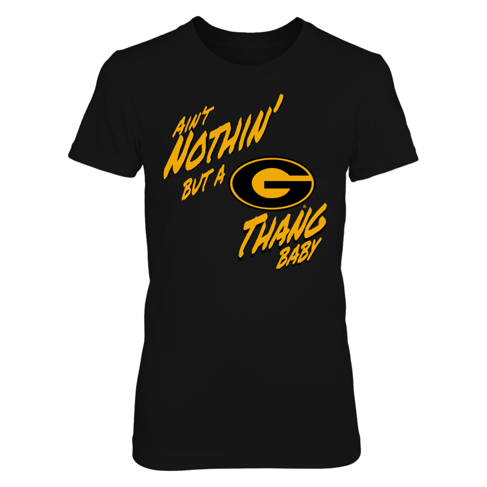 Grambling State Tigers - Ain't Nothin But a 'G' Thang Baby Front picture
