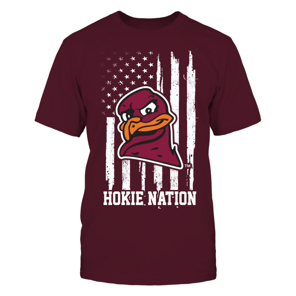 Virginia Tech Hokies - Nation Front picture