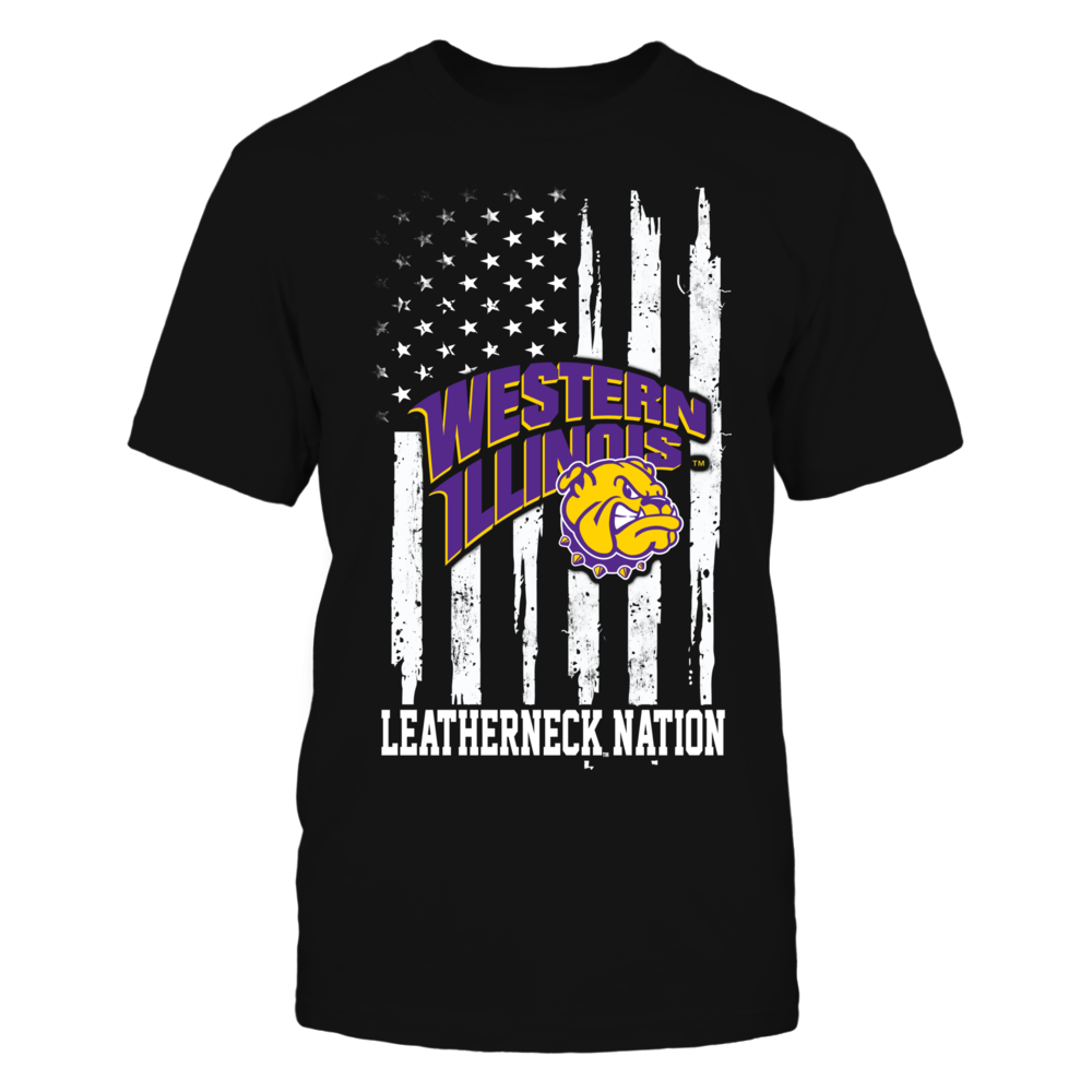 Western Illinois Leatherneck - Nation Front picture
