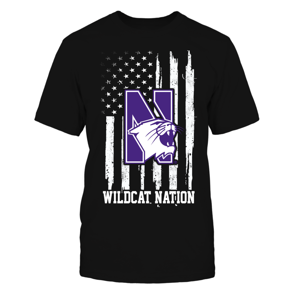 Northwestern Wildcats - Nation Front picture