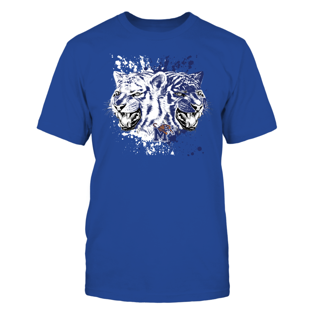Memphis Tigers - Balance Tigers Front picture