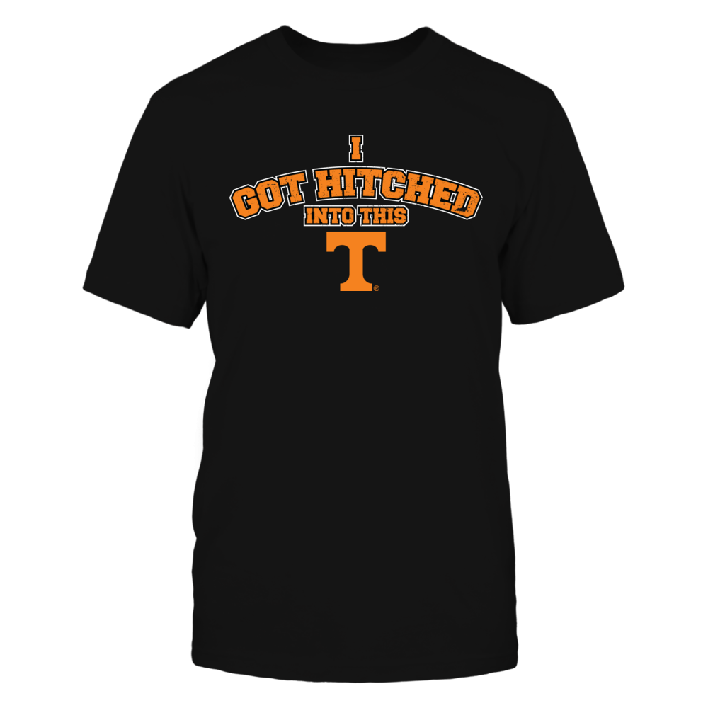 Tennessee Volunteers - Got hitched Front picture