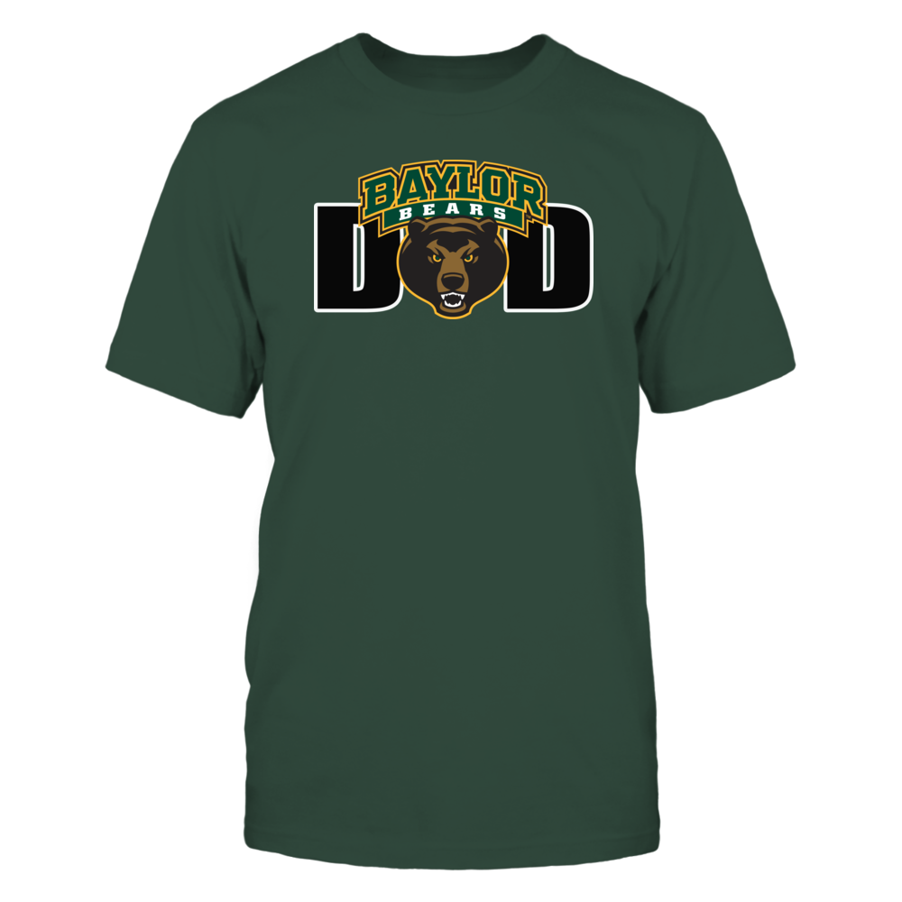 Baylor Bears Baylor University Shirts - Baylor Bear Dad FanPrint