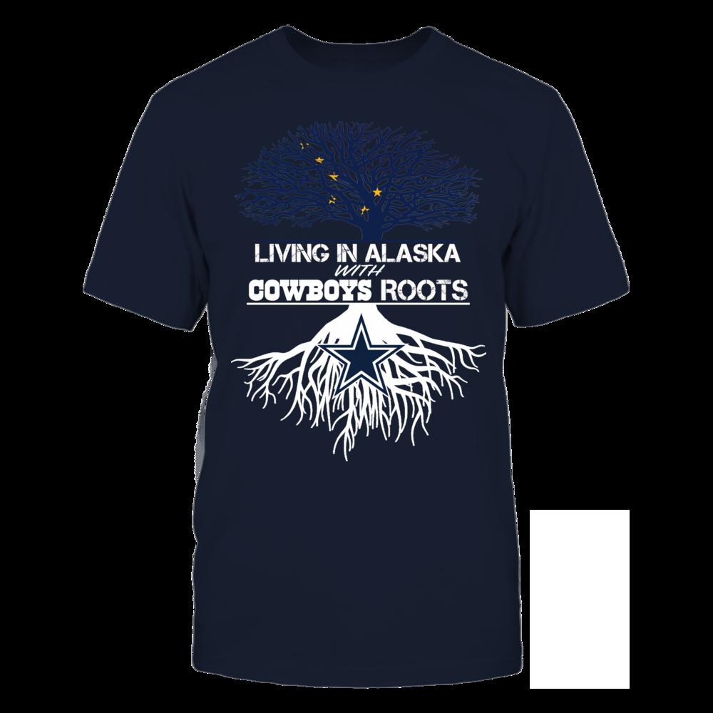 Dallas Cowboys - Living Roots Alaska Front picture