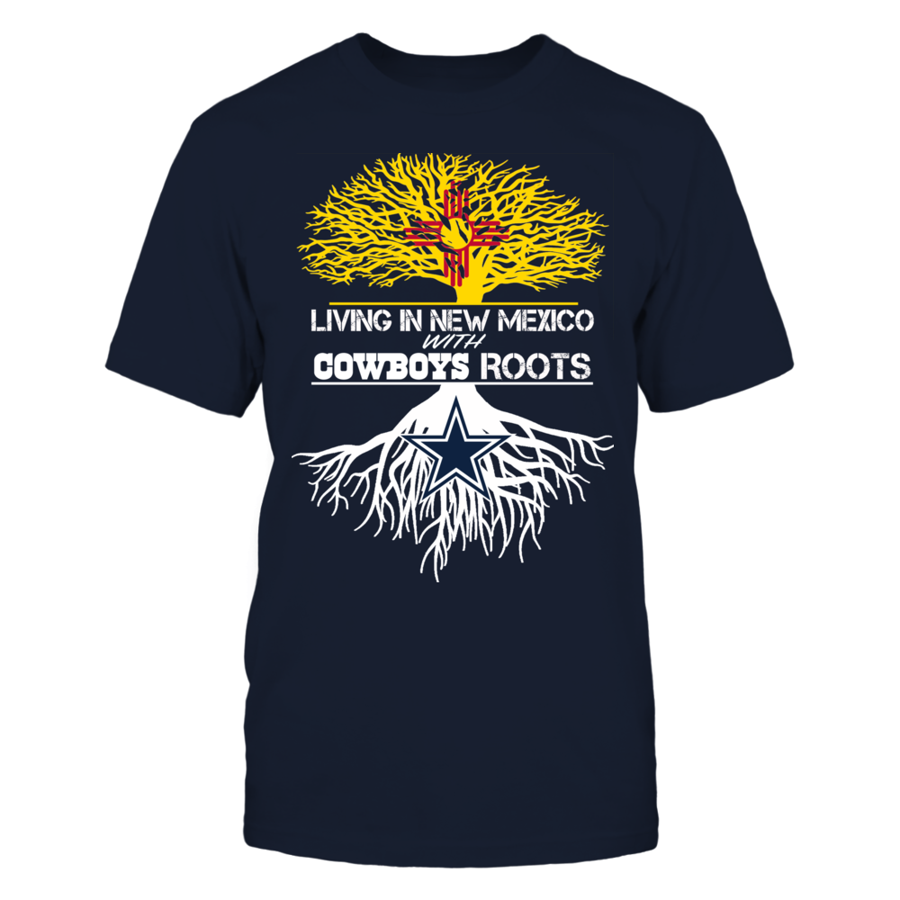 Dallas Cowboys - Living Roots New Mexico Front picture