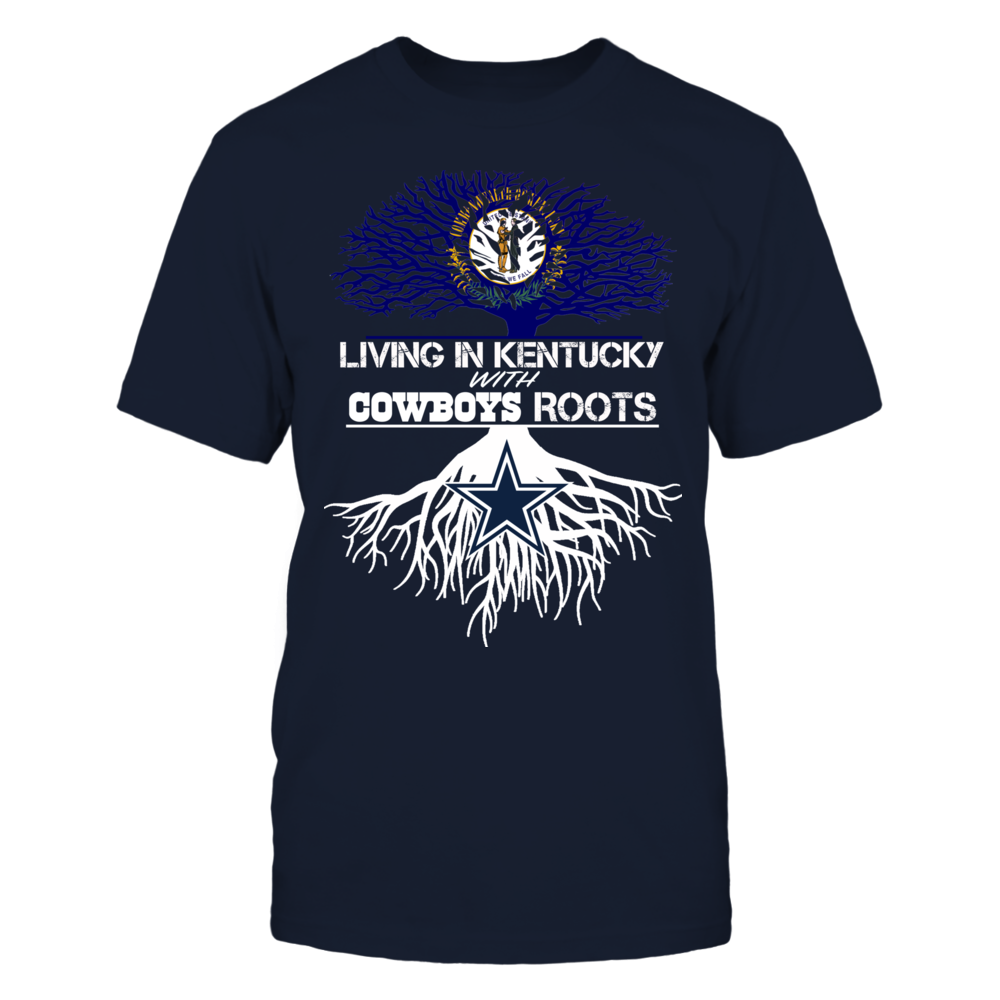 Dallas Cowboys - Living Roots Kentucky Front picture