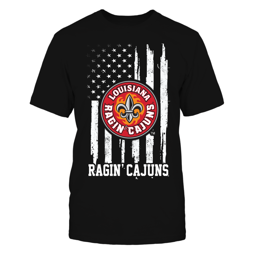Louisiana-Lafayette Ragin' Cajuns - Nation Front picture