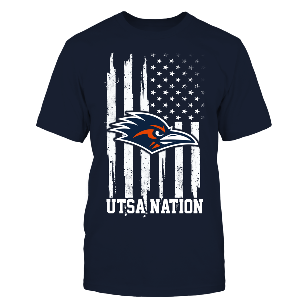 UTSA Roadrunners - Nation Front picture
