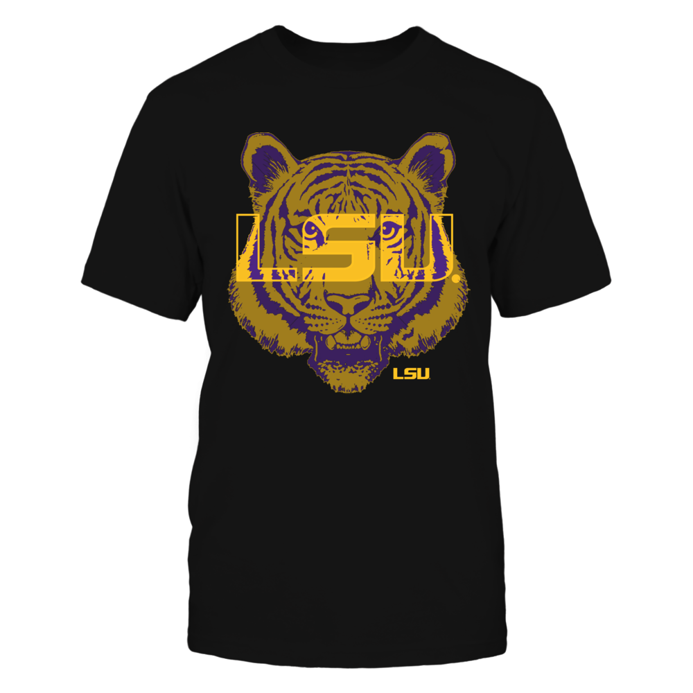 LSU Tigers - Mascot Front picture