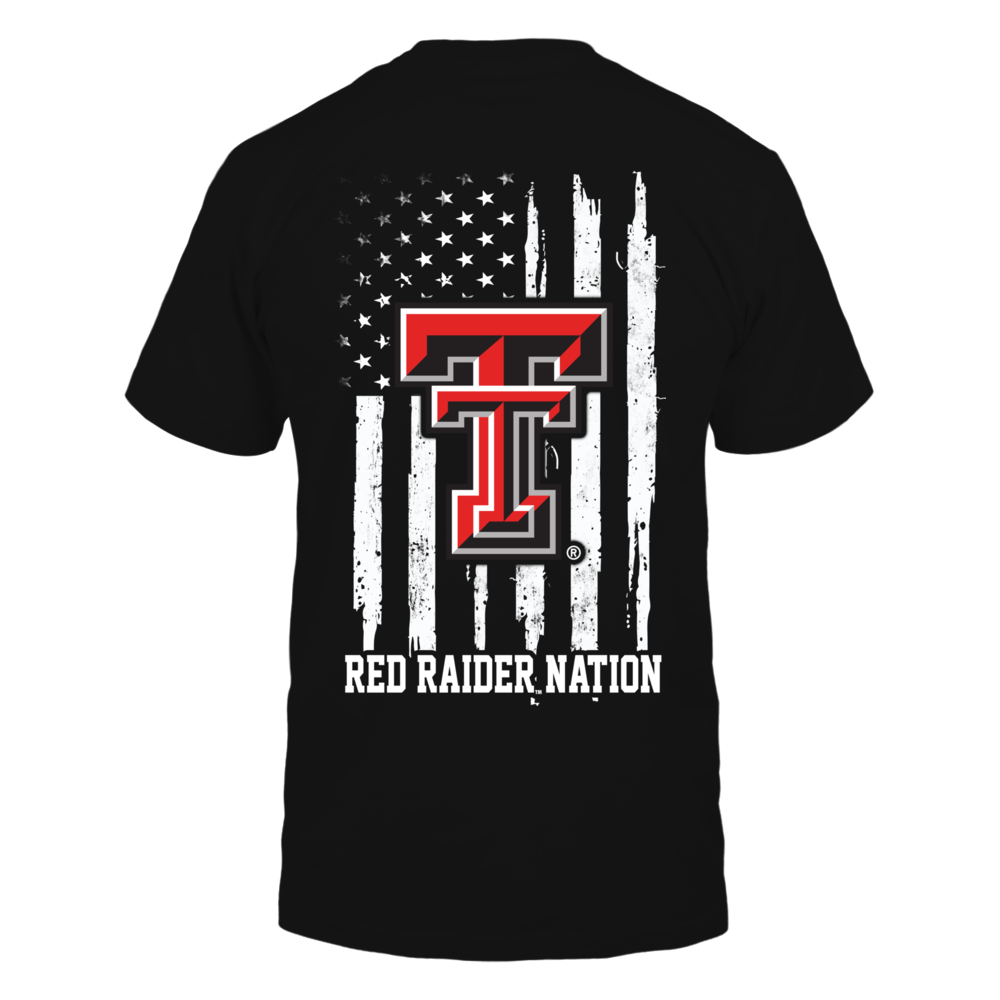 Texas Tech Red Raiders - Nation Back picture