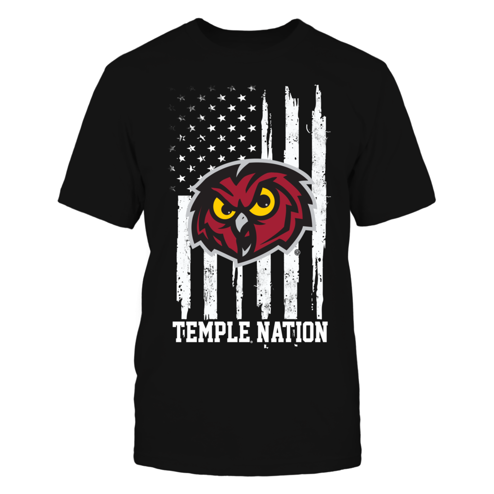 Temple Owls - Nation Front picture
