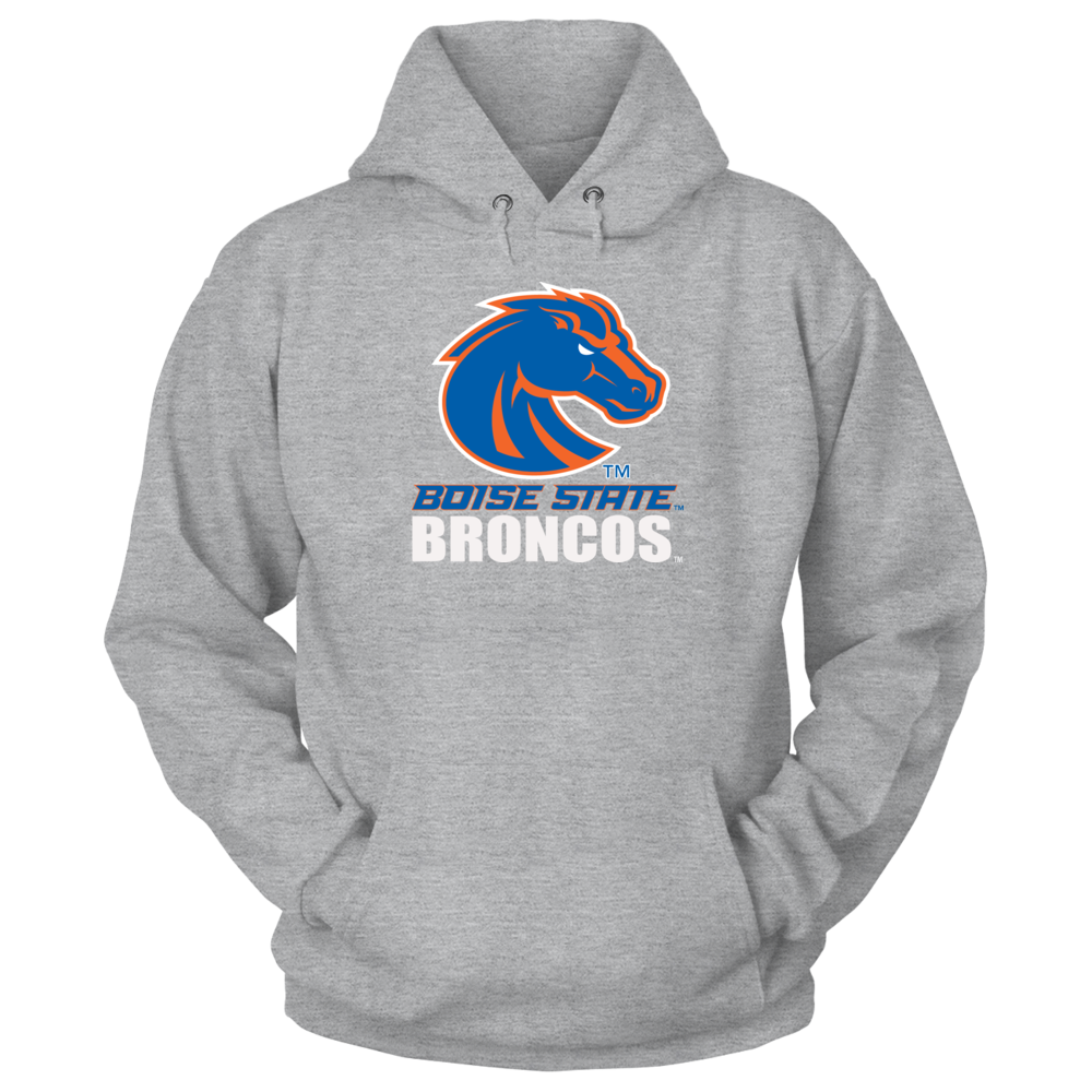 Boise State University Broncos Front picture