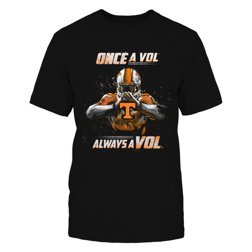 Tennessee Volunteers - Once a Vol, always a Vol Front picture