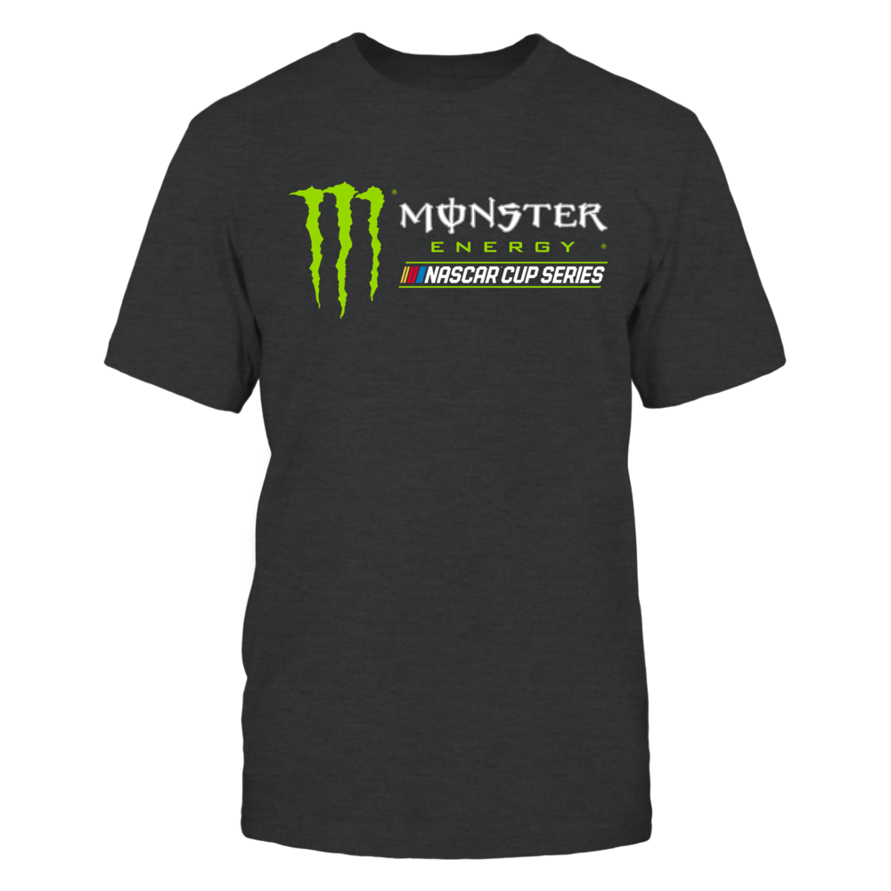Monster Energy Nascar Front picture