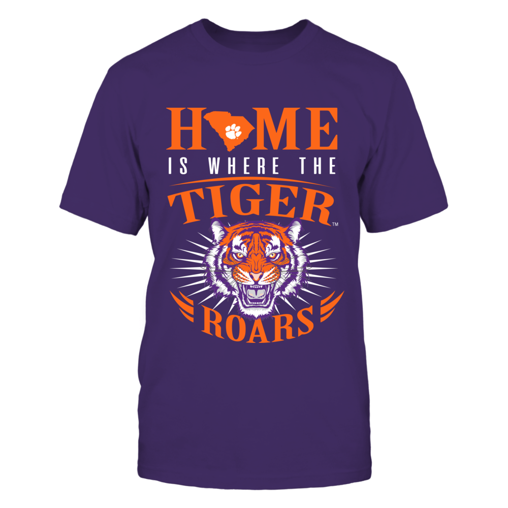 Clemson Tigers - Home Front picture