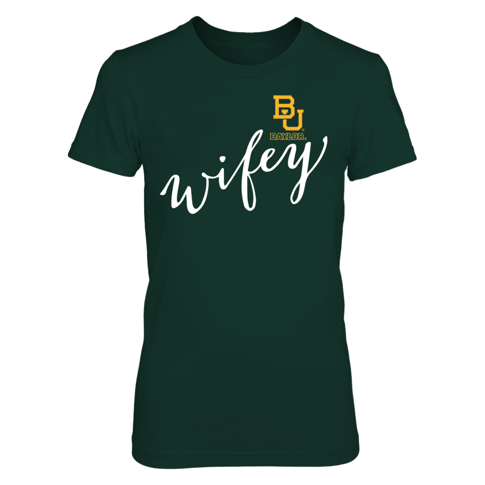 Baylor Bears - Wifey Front picture