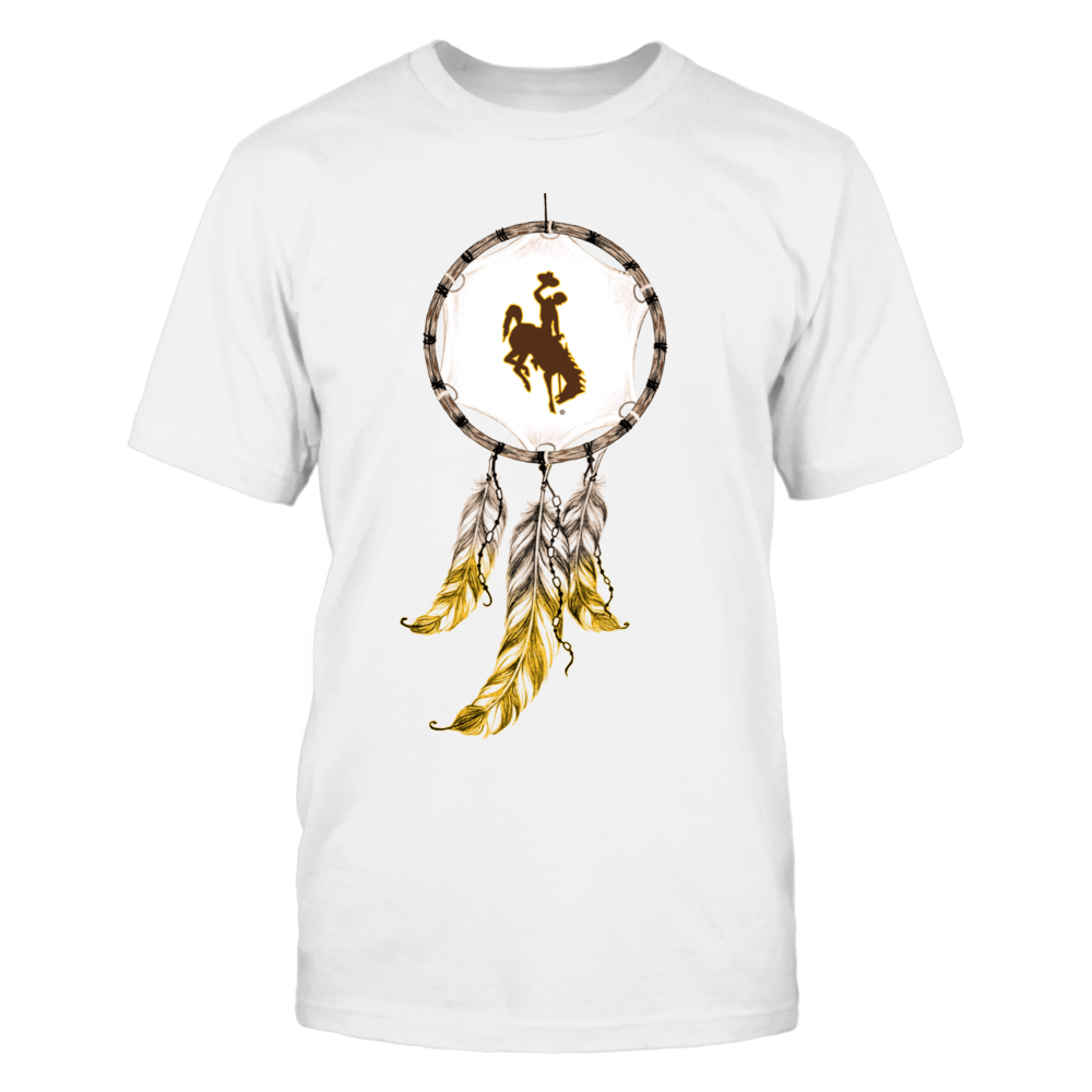 Wyoming Cowboys - Dream catcher Front picture
