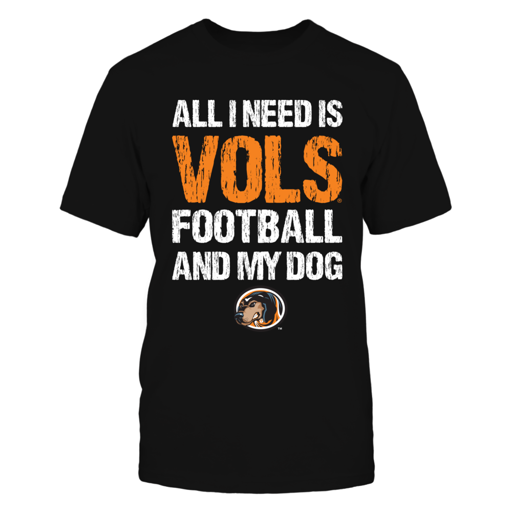 Tennessee Volunteers - All I Need Front picture