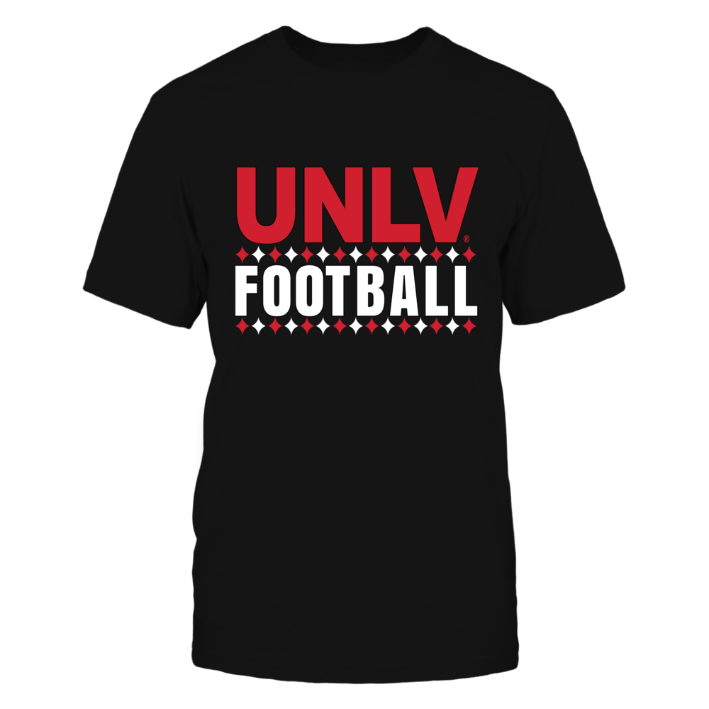 UNLV Rebels, UNLV Football Front picture