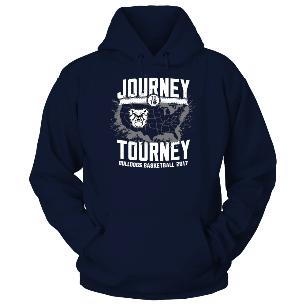 Butler Bulldogs - Journey To The Tourney Front picture