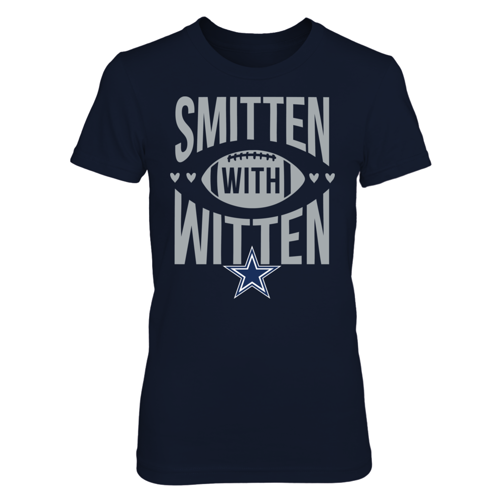 Jason Witten - Smitten Front picture