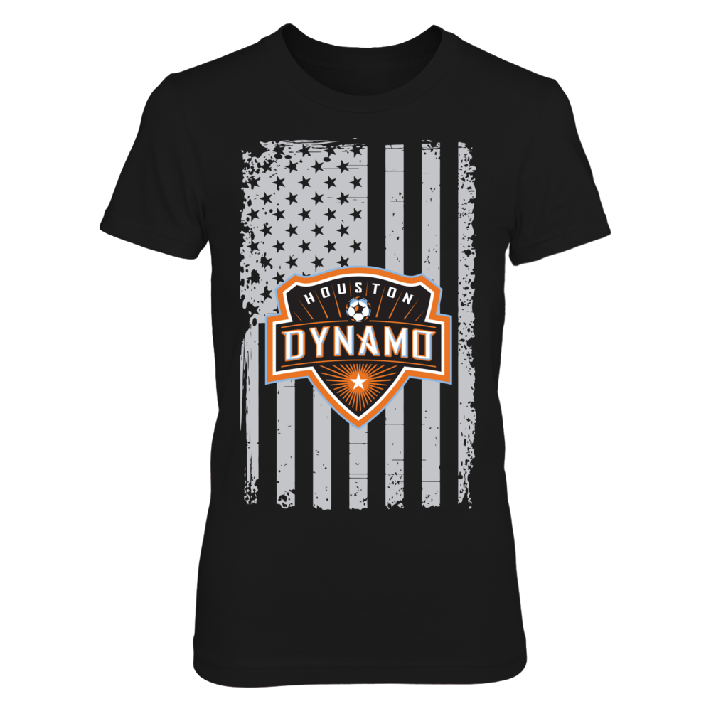 Show Your Pride - Houston Dynamo Front picture