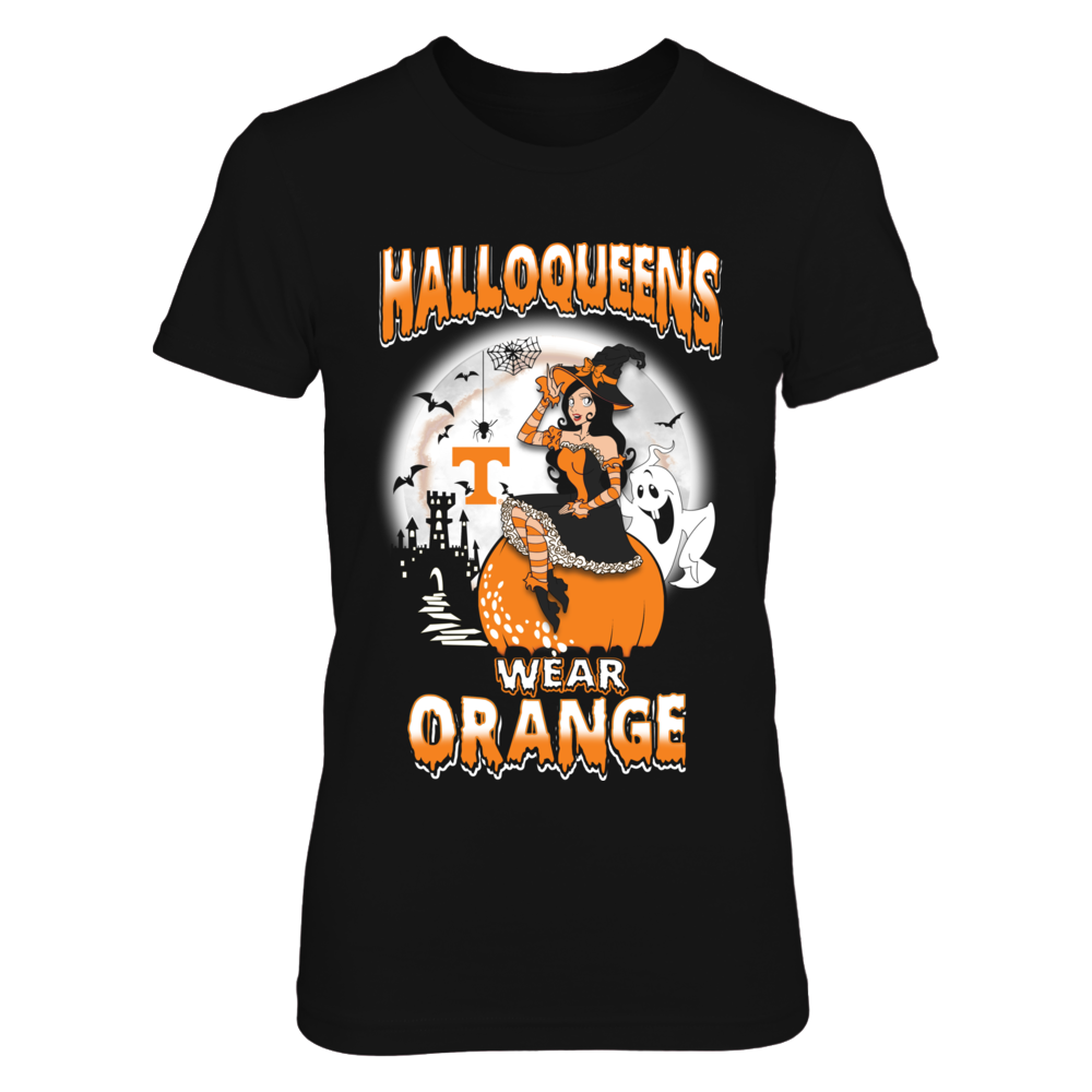 Tennessee Volunteers - Halloqueens Front picture