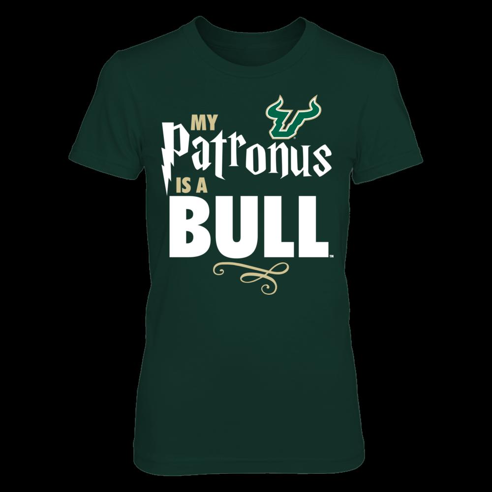 Patronus - South Florida Bulls Front picture