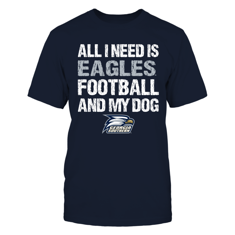 Georgia Southern Eagles - All I Need Front picture