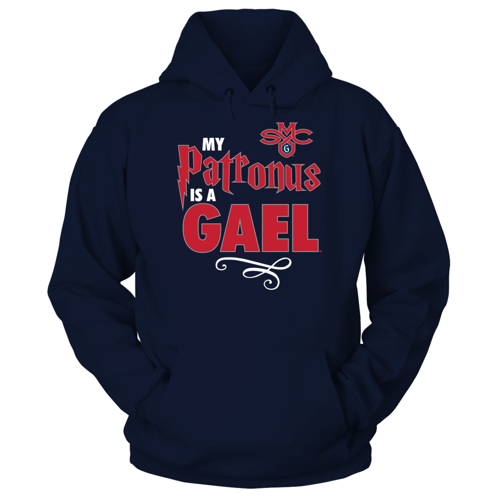 St. Mary's Gaels - My Patronus Front picture