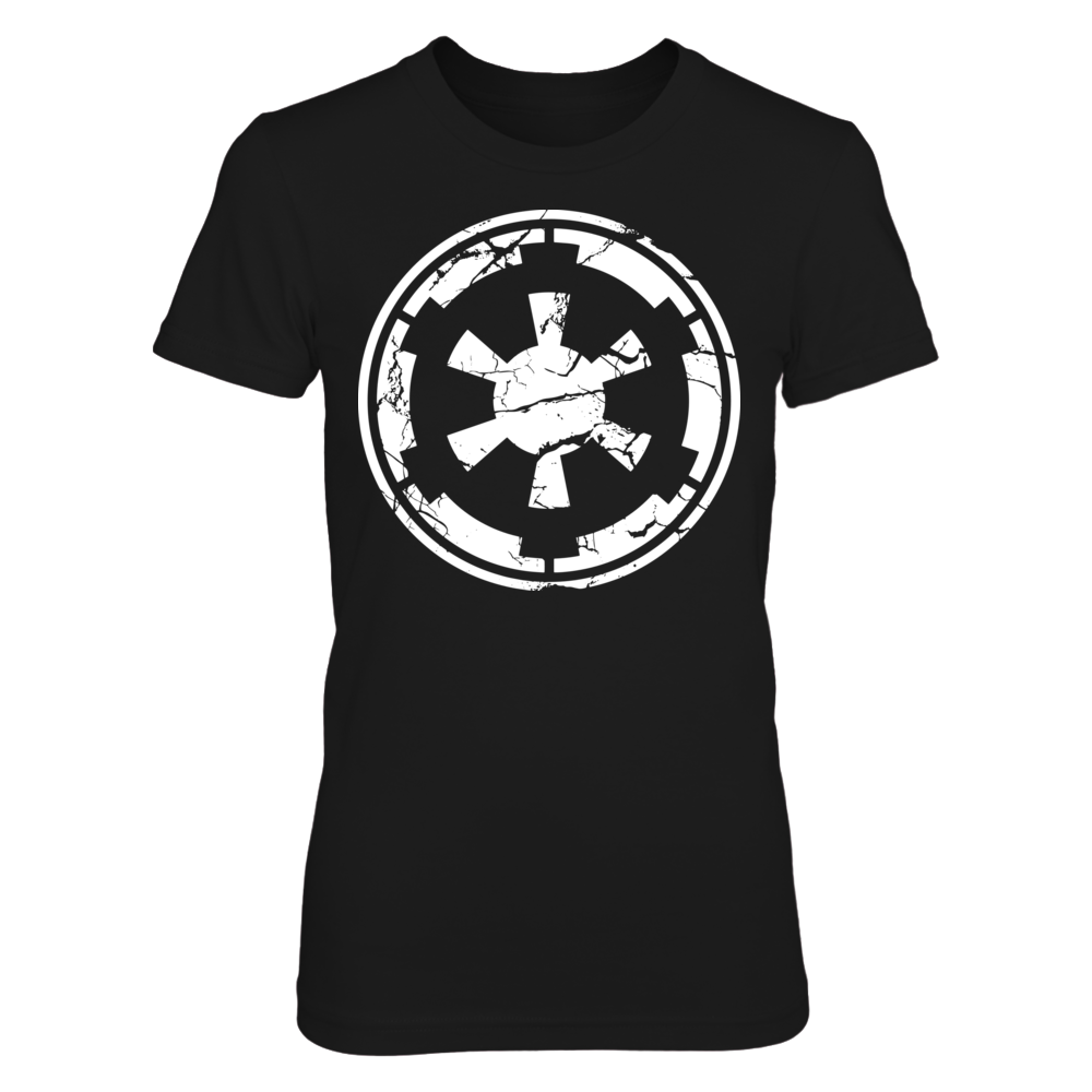 Star Wars - Galactic Empire Symbol Front picture