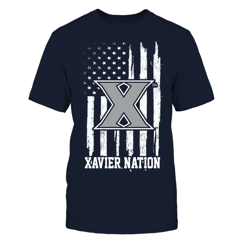 Xavier Musketeers - Nation Front picture
