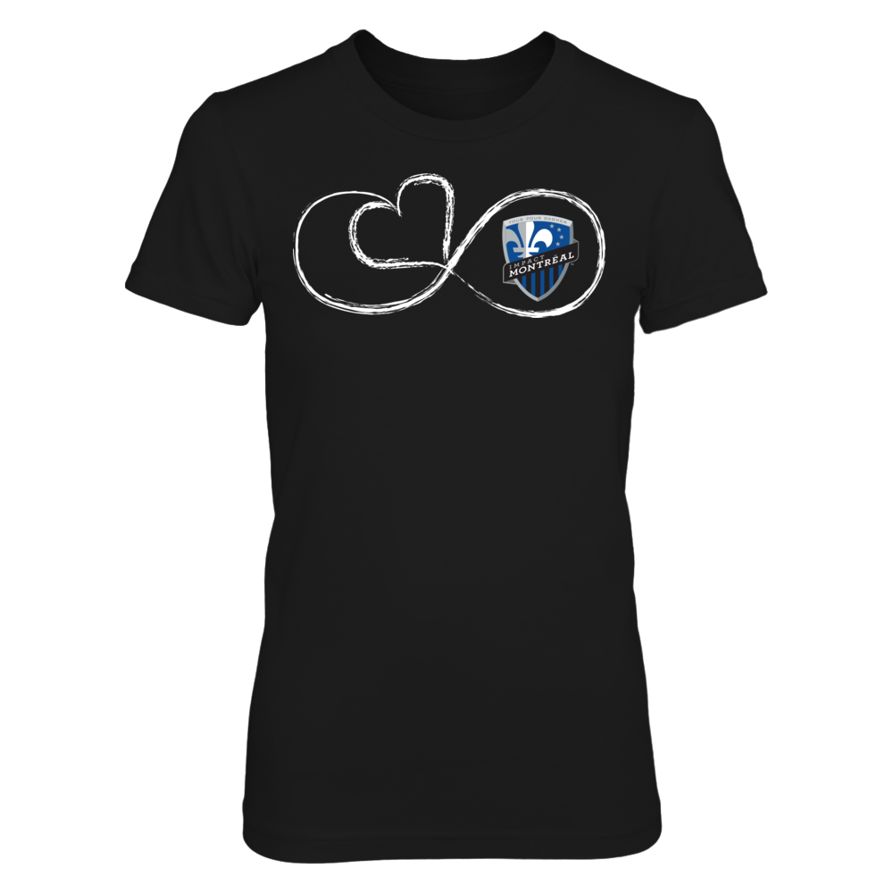 Montreal Impact - Infinite Heart Front picture