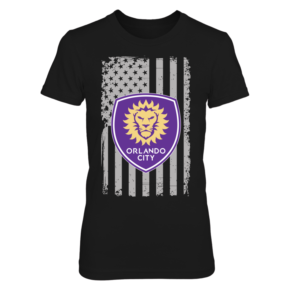 Orlando City SC Show Your Pride - Orlando City SC FanPrint